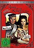 Anna und der König von Siam - Die komplette Serie (2 DVDs)