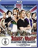 Im Auftrag Ihrer Majestät [Blu-ray]
