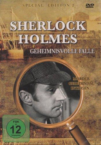 Sherlock Holmes: Der Fluch der Winthropes - Das Ritual - Der seltsame Fall des Harry Crocker