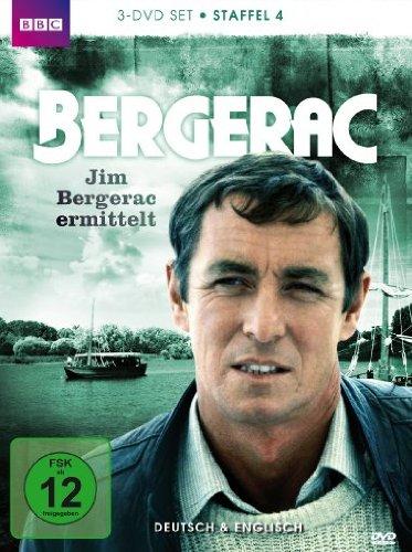 Bergerac - Jim Bergerac ermittelt: