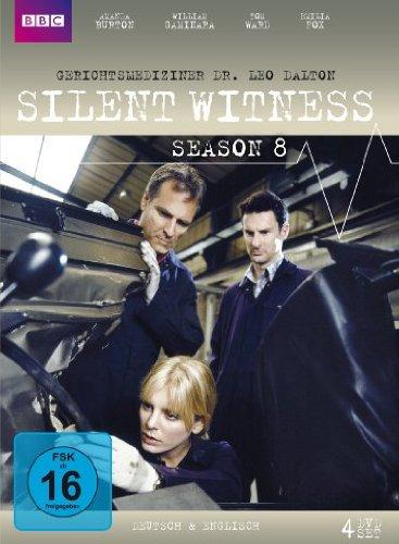 Silent Witness (Gerichtsmediziner Dr. Leo Dalton)