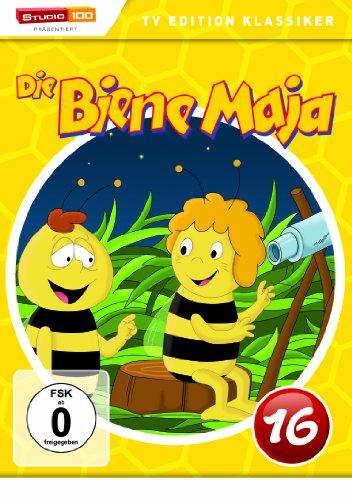 Die Biene Maja    DVD 16: Episoden 99-104