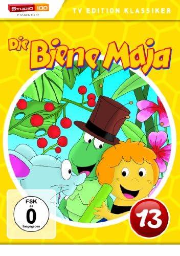 Die Biene Maja    DVD 13: Episoden 79-85