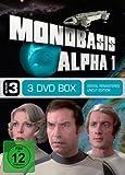 Mondbasis Alpha 1 - Vols. 7-9 (3 DVDs)