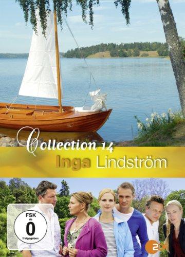 Inga Lindström: Collection 14 (3 DVDs)