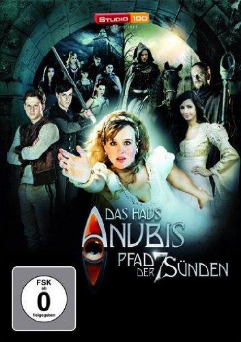Das Haus Anubis Shop Dvds Blu Ray Discs Cds Bucher Tv Wunschliste