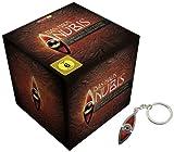 Das Haus Anubis - Staffel 2, Limited Edition (Folgen 115-234) (8 DVDs)