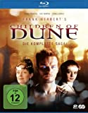Children of Dune - Die komplette Saga [Blu-ray]