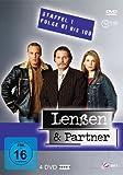 Lenßen und Partner - Staffel 1, Folge 81-100 (4 DVDs)