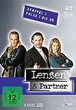 Lenßen und Partner - Staffel 1, Folge  1-20 (4 DVDs)