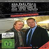 Ein Fall für Zwei - Collector's Box 10 (5 DVDs)