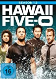 Hawaii Five-0 - Season 1.2 (3 DVDs)