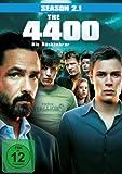 Die Rückkehrer - Season 2.1 (2 DVDs)