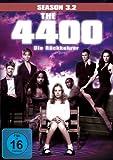 The 4400: Die Rückkehrer - Season 3.2 (2 DVDs)