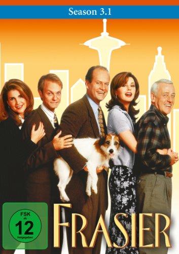 Frasier Season  3.1 (2 DVDs)