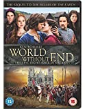 Ken Follett's World Without End (2 DVDs)