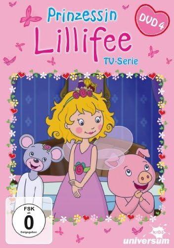 Prinzessin Lillifee,