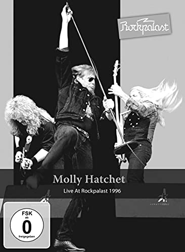 Molly Hatchet - Live at Rockpalast