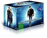 Zurück in die Vergangenheit - Staffel 1-5 (Limited Edition) (exklusiv bei Amazon.de) (22 DVDs)