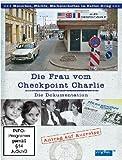 Die Frau vom Checkpoint Charlie - Die Dokumentation