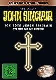John Sinclair - Ich töte jeden Sinclair (Spielfilm+Hörbuch)