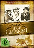 High Chaparral - Gesamtedition (26 DVDs)