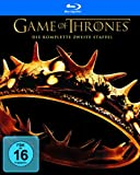 Game of Thrones - Staffel 2 [Blu-ray]
