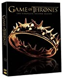 Game of Thrones - Staffel 2 (+Pin)