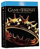 Game of Thrones - Staffel 2 (+Pin) (exklusiv bei Amazon.de) [Blu-ray]