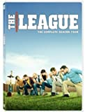 The League - Season 4 [RC 1]