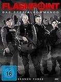 Flashpoint - Das Spezialkommando: Staffel 3 (3 DVDs)