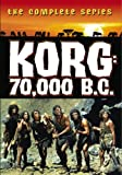 Korg: 70,000 B.C. - The Complete Series (2 DVDs) [RC 1]