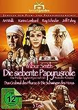 Die siebente Papyrusrolle - Teil 1-3 (2 DVDs)