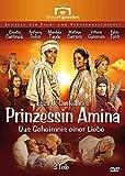 Prinzessin Amina - Teil 1-3 (2 DVDs)