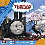 Thomas und seine Freunde - Hörspiel, Vol. 20: Das große Blumendurcheinander