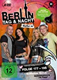 Berlin - Tag & Nacht, Vol. 10: Folgen 177-195 (Fan Edition) (4 DVDs)