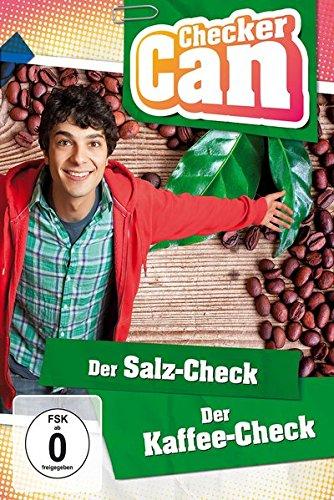 Checker Can