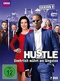 Hustle - Unehrlich währt am längsten, Staffel 8 (2 DVDs)