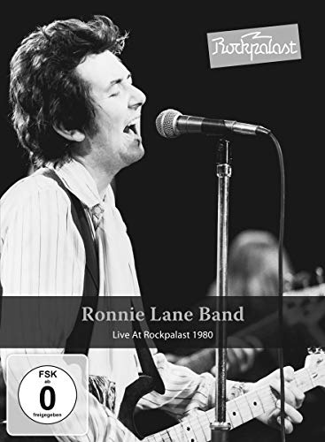 Ronnie Lane - Live at Rockpalast