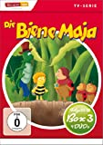 Die Biene Maja    - Box 3/Episoden 53-78 (4 DVDs)