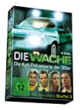 Die Wache - Staffel 3 (4 DVDs)