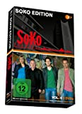 SOKO Leipzig, Vol. 4 - Soko Edition (5 DVDs)