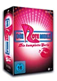 Die komplette Serie (Collector's Edition) (10 DVDs)