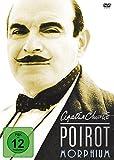 Agatha Christie: Poirot - Morphium