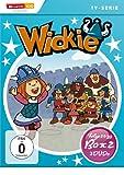 Wickie und die starken Männer - Staffel 2 (3 DVDs)