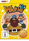 Wickie und die starken Männer - Staffel 3 (3 DVDs)