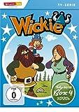 Wickie und die starken Männer - Staffel 4 (3 DVDs)