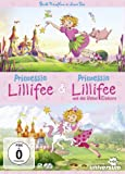 Prinzessin Lillifee - Spielfilm Box (2 DVDs)