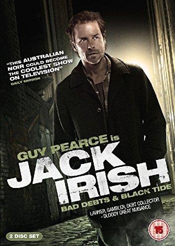 Jack Irish: