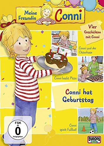 Meine Freundin Conni, Vol. 4: Conni hat Geburtstag
